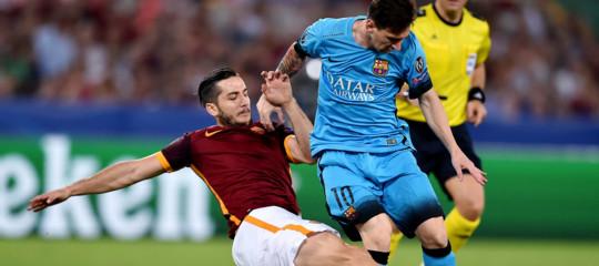 Cosa scrive la stampa spagnola dei sorteggi ChampionsdiJuvee Roma