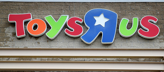 """Cosa ci insegna la fine di Toys""""R"""" Us"""
