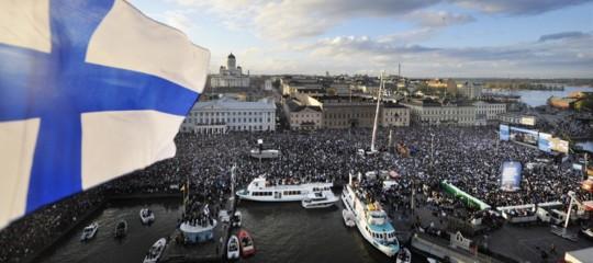 10 ragioni che spiegano perché la Finlandia è il Paese più felice del mondo