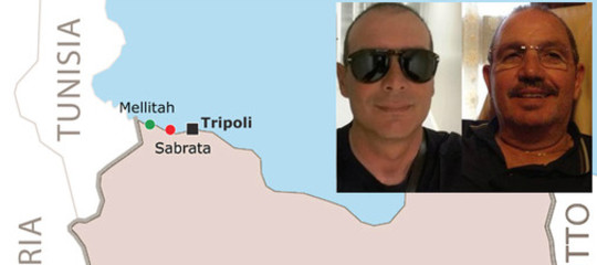 Libia, sequestro tecnici Bonatti: arrestati tre presunti militanti dell'Isis