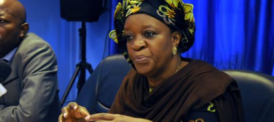 Due donne alla guida della commissione sugli abusidiOxfam