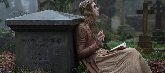 Storia del mito diFrankensteine della ragazzina che lo creò mentre pioveva