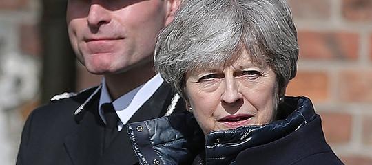 Londra indaga sull'omicidio di un altro esule russo. La posizione dell'Ue, e la risposta russa