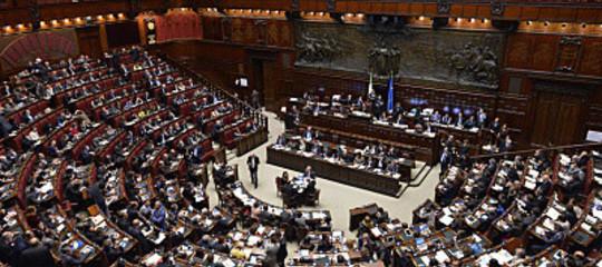 Il nuovo Parlamento entra in azione, tutte le tappe per formare il governo