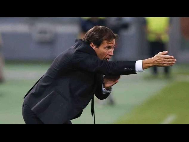 Calcio: Roma, Garcia perde anche Yanga-Mbiwa