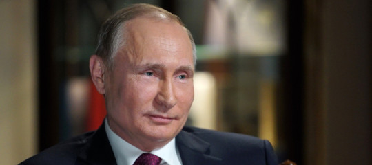"""Russia: Putin al 76,6%; affluenza a 67%; """"vittoria record"""""""