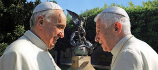 A margine della lettera di Benedetto XVI, le buone ragioni diHünermann