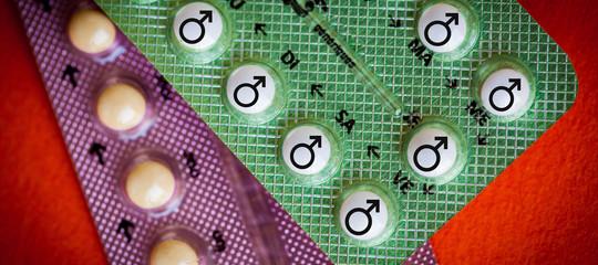 I test sulla pillola anticoncezionale maschile sono andati bene