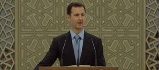 "Ira di Assad contro Erdogan: ""Ritiratevi da Afrin"""