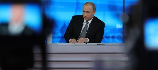 Cambridge Analytica, cercando il partito italiano siamo finiti in Russia. Perché?