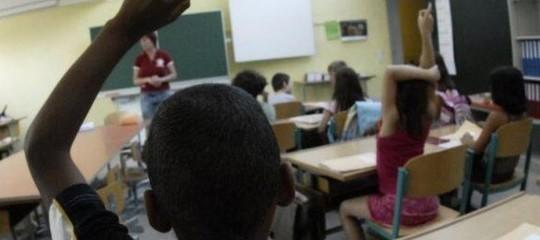 Nelle scuole italiane uno studente su quattro è immigrato. Una ricerca