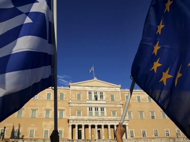 Nightmare scenario if Greece defaults on loans