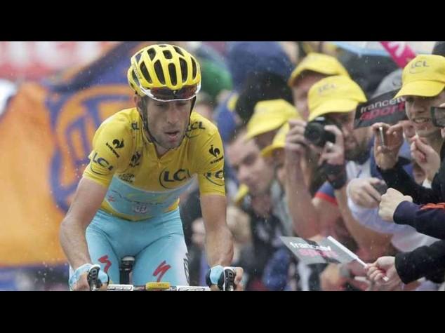 Tour 2014: Majka vince sulle Alpi, Nibali (secondo) consolida primato