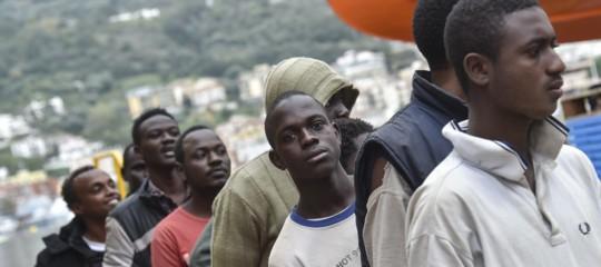 Migranti:dimezzate richieste asilo in Ue, 650mila nel 2017