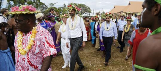 La Francia potrebbe perdere la Nuova Caledonia (e la sua scorta di Nichel)