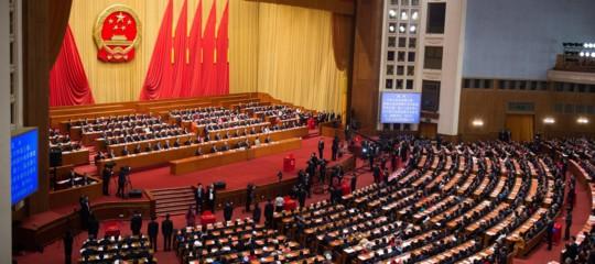 """Il leader perenne avverte Taiwan: """"Chi tenta la divisione sarà punito dalla Storia"""""""