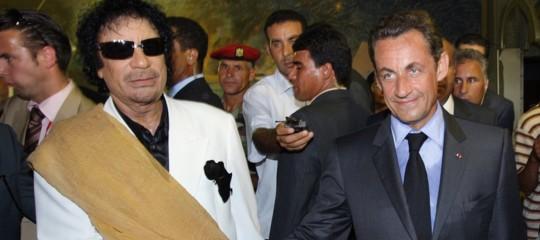 La misteriosa morte diShukriGhanem, il 'Calvi libico' che poteva incastrareSarkozy