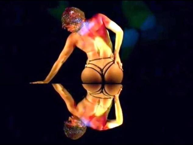 Beyonce anticipa il trailer di '50 sfumature di grigio' - Video