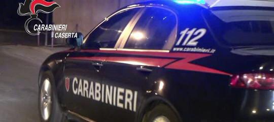 Droga: camorra e 'ndrangheta a Roma, 19 arresti