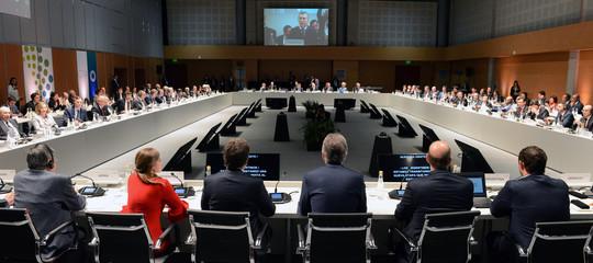 Tasse per i giganti del web, dazi e Bitcoin: cosa si è detto al G20in Argentina