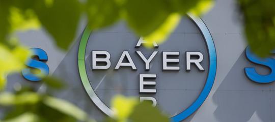 Bayer-Monsanto: Ue,via libera condizionato ad acquisizione