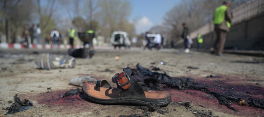 Afghanistan: Isis rivendica l'attentato a Kabul
