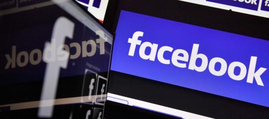 Facebook: in Californiaprima class actionper violazione privacy