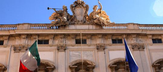 Banche: Consulta, legittima la riforma delle Popolari