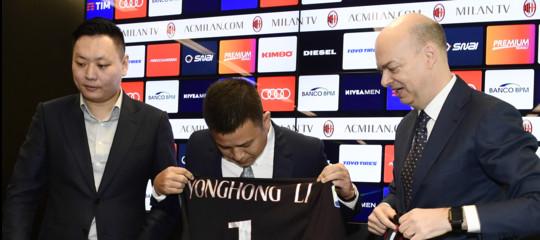 La procura di Milano indaga sulla vendita del Milan. Cosa sappiamo finora