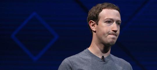 Tutte le volte che Mark Zuckerberg ha sbagliato e si è scusato