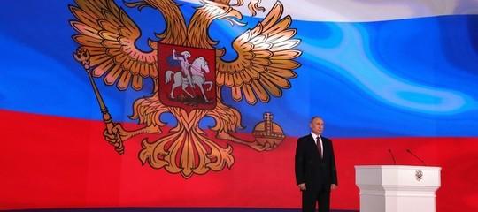 Dove va la Russia e come potrà riconciliarsi con l'Europa? Lo abbiamo chiesto all'ex ambasciatore a Mosca