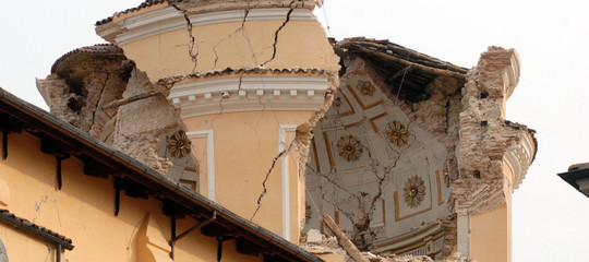 Come ridurre una volta per tutte il rischio sismico in Italia