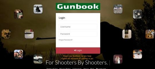 Si chiamaGunbookilsocialper chi ama le armi (e non vuole essere censurato da Facebook)
