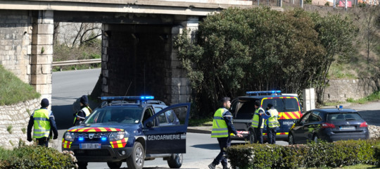 Francia: sequestratore è 30enne marocchino noto ai servizi