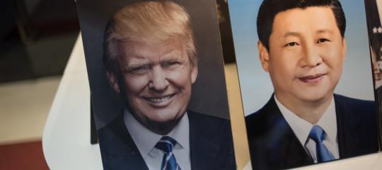 Dazi e 'controdazi', è scattata subito la rappresaglia di Pechino contro gli Usa