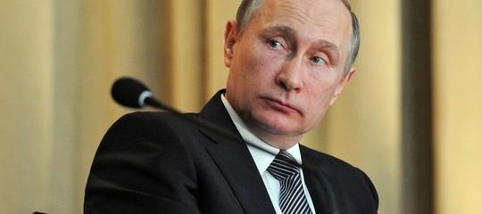 Sul casoSkripalora l'Europa fa fronte contro laRussia