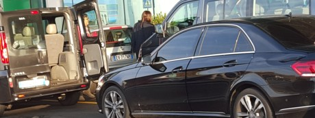 NCC Latina sequestro licenze per noleggio con conducente - Gdf
