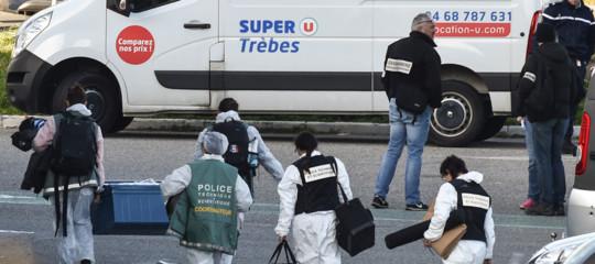 L'Isistorna a colpire in Francia. Cronaca di 5 ore di terrore