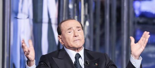 """Berlusconi accusa Salvini: """"Ha spaccato il centrodestra"""""""