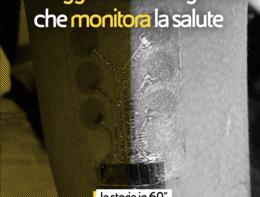 Il tatuaggio italiano high-tech che monitora la salute