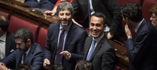 Chi è Roberto Fico, presidente della Camera 5 anni dopo la 'beffa' dellaBoldrini
