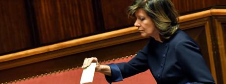 Maria Elisabetta Alberti Casellati