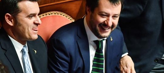 Il vincitore del primo round istituzionale è Salvini. Cosa cambia nella partita del governo