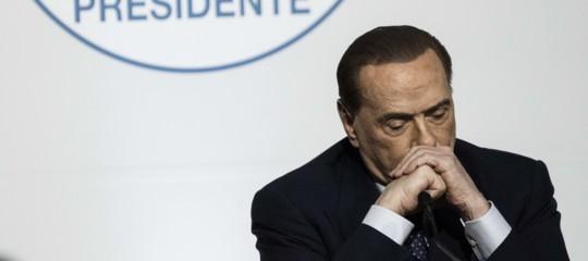 Di Maio e Salvini hanno un patto per far fuori Berlusconi e governare con Forza Italia?