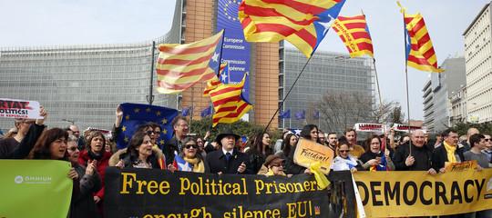 Che ne sarà ora diPuigdemonte dell'indipendenza della Catalogna