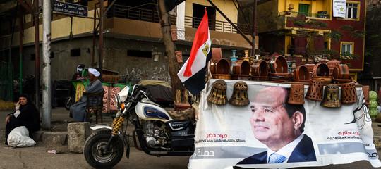 Chi sono i candidati alla presidenza egiziana che non possono sfidare AlSisi