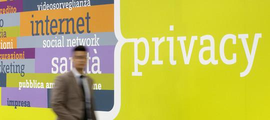 Cosa sapere sulGDPR, il nuovo regolamento europeo sulla privacy