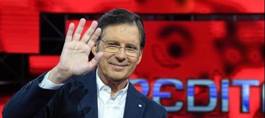 Addio a Fabrizio Frizzi, signore gentile della televisione italiana