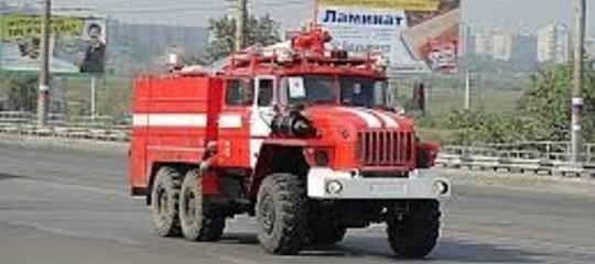 Russia: incendio in shopping center Siberia, salgono a 53 i morti