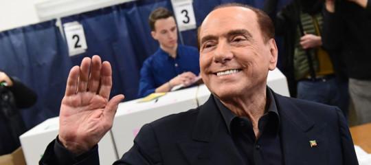 Il pensiero di Berlusconi su Salvini 'junior partner' di Di Maio
